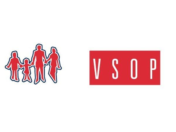Logo Vereniging Samenwerkende Ouder- en Patiëntenorganisaties