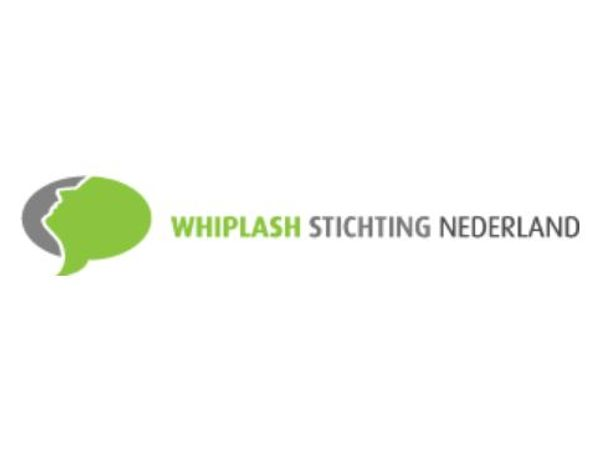 Logo Whiplash Stichting Nederland