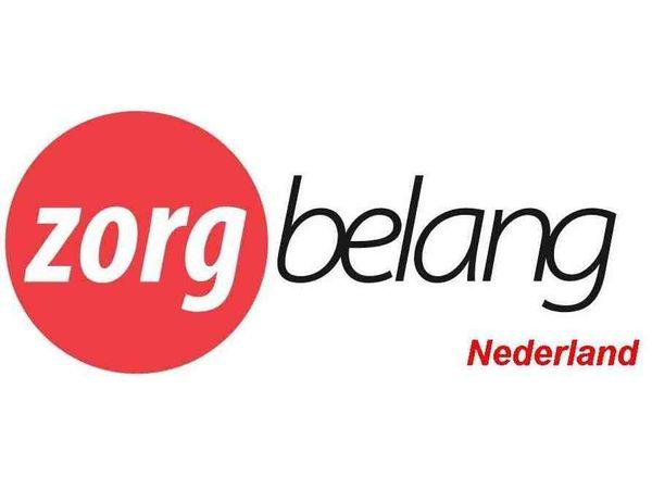 Logo Zorgbelang Nederland