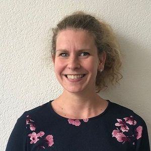 Anne-Marie van Leeuwen