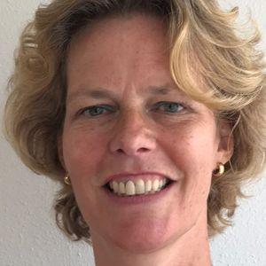 Linda Daniels-van Saase