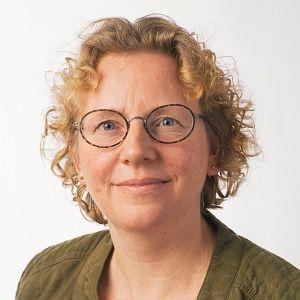 Melanie Rietbroek