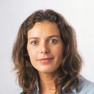Rianne Tegelaar