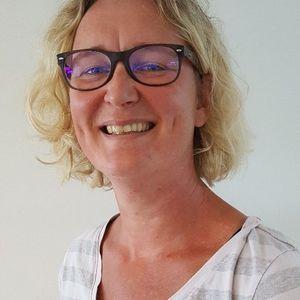 Sonja Barendse