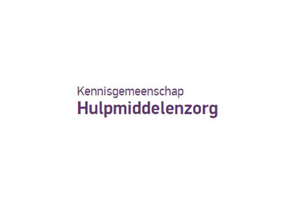 Kennisgemeenschap Hulpmiddelenzorg
