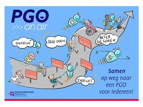 PGO On Air