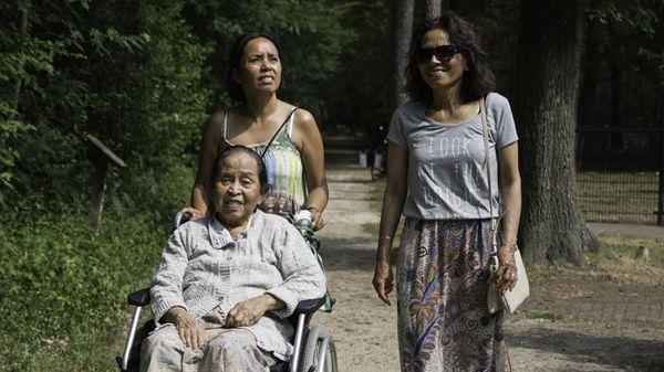 Familie Seleky zocht een verpleeghuis voor vader en moeder