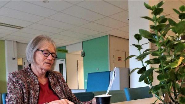 'Ik hou rekening met toekomstige steunzolen of gehoorapparaat'