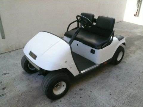 2002 EZGO golf cart [perfect working condition] for sale