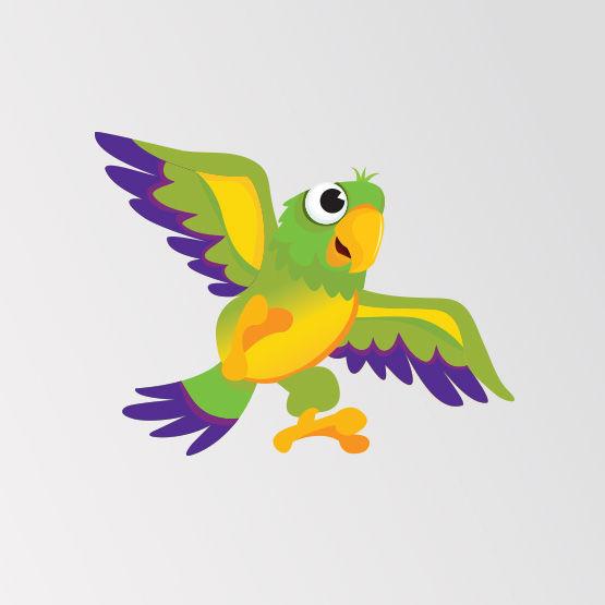 inspirachamber bird logo