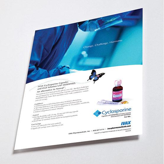 ivax pharmaceuticals cyclosporine product information white paper