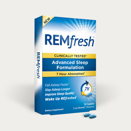 remfresh dietary supplement product