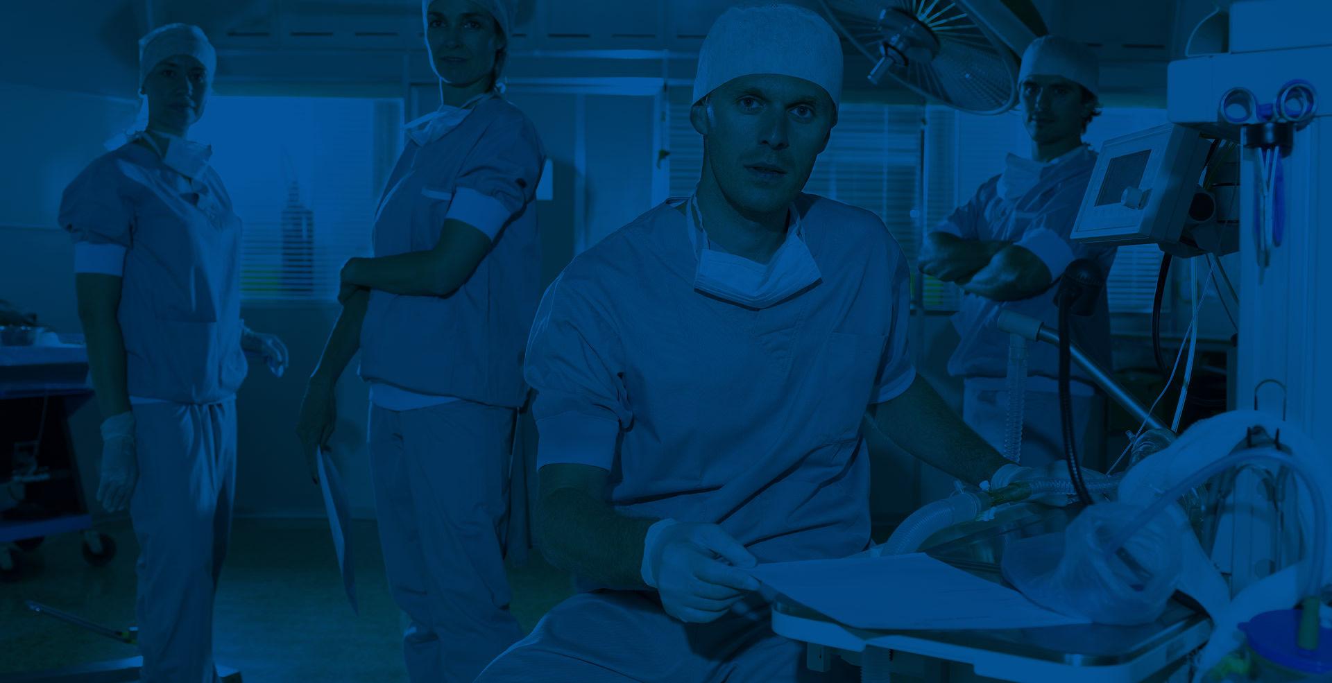 doctors at bethesda hospital