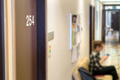 HCP closed door to be opened by non-personal promotion