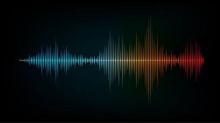 Sound graph