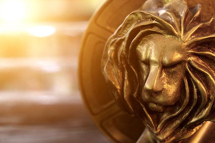 Cannes Lions Gold Pharma Award