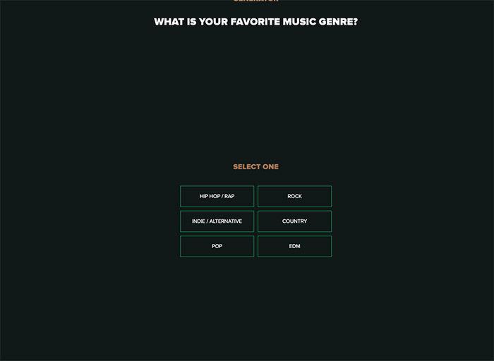 Sick Beats genres