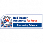 Red Tractor Assurance for Meat