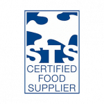 STS Certified Food Supplier