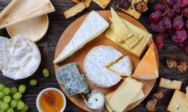 the rise of the cheese boards