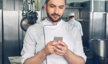order 42/7 - shop online chef with phone