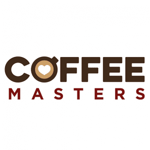 Coffee Masters food service logo