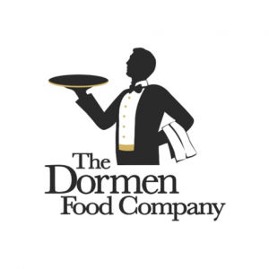 The Doremen Food Company food service logo