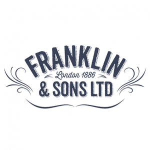 Franklin and Sons Ltd food service logo