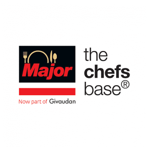 Major food service logo