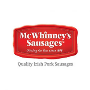 McWhinney's food service logo