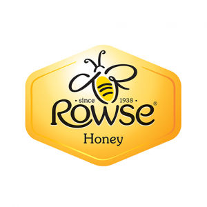 Rowse Honey food service logo