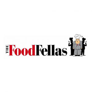 The Food Fellas food service logo