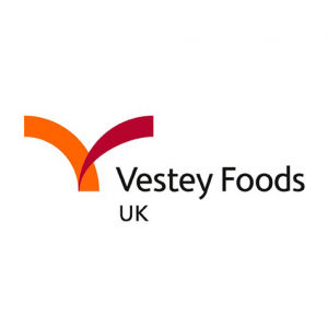 Vestey Foods UK food service logo