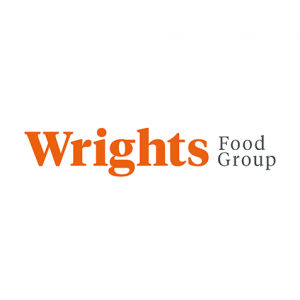 Wrights Food Group food service logo