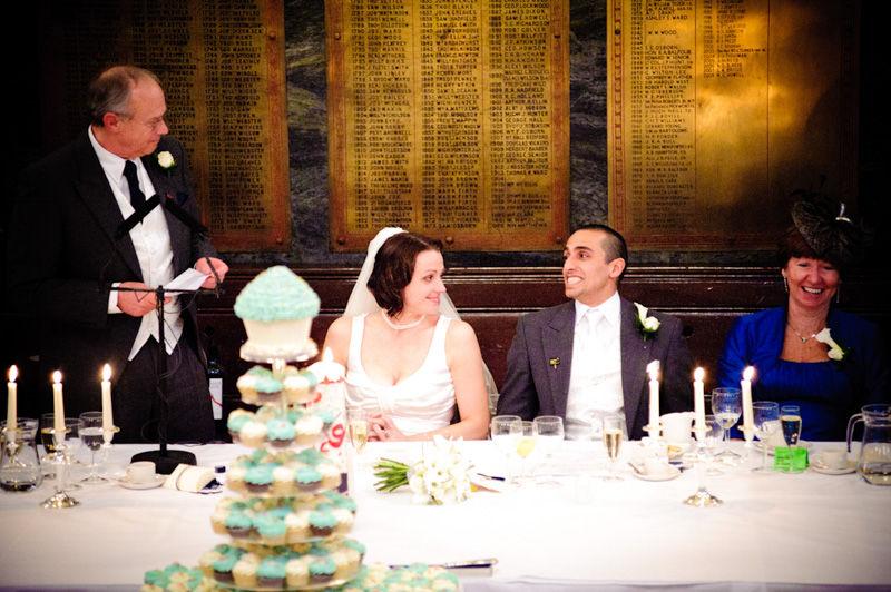 Cutlers Hall Wedding Photography Sheffield