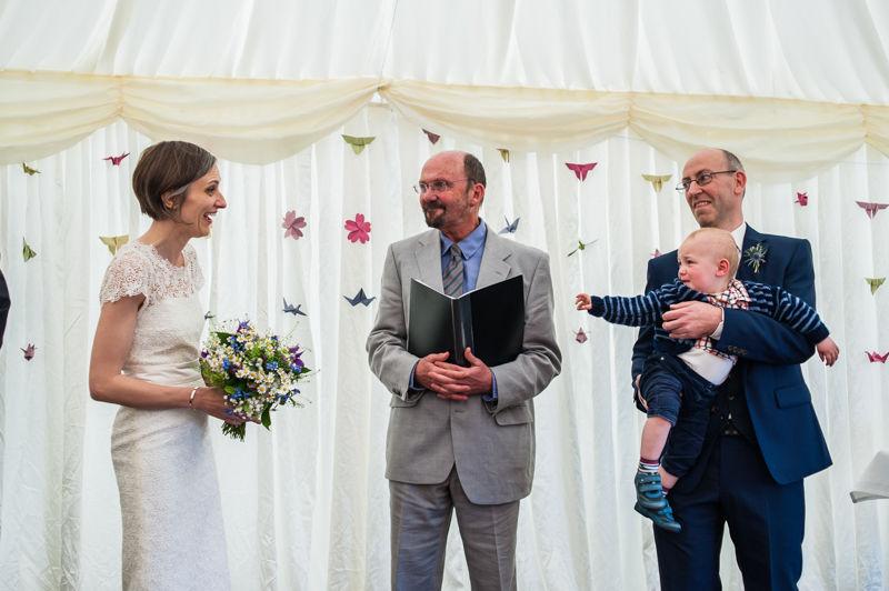 Foxholes Farm wedding Sheffield
