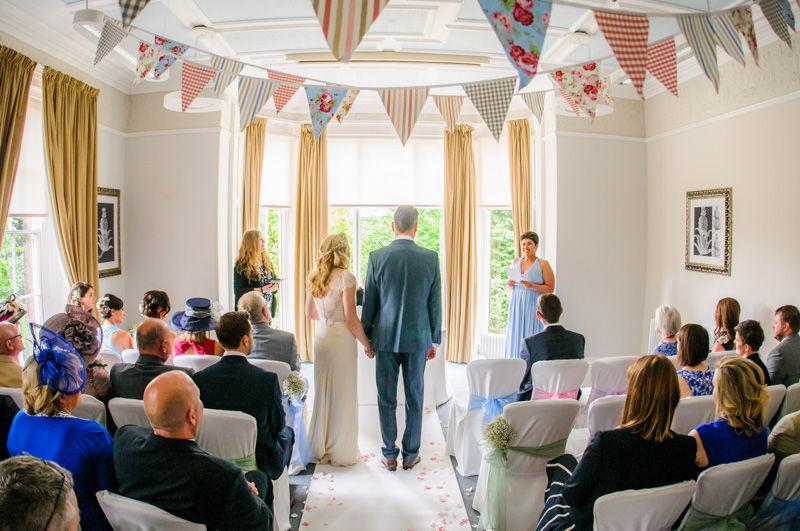 Halifax Hall Wedding Photography Sheffield