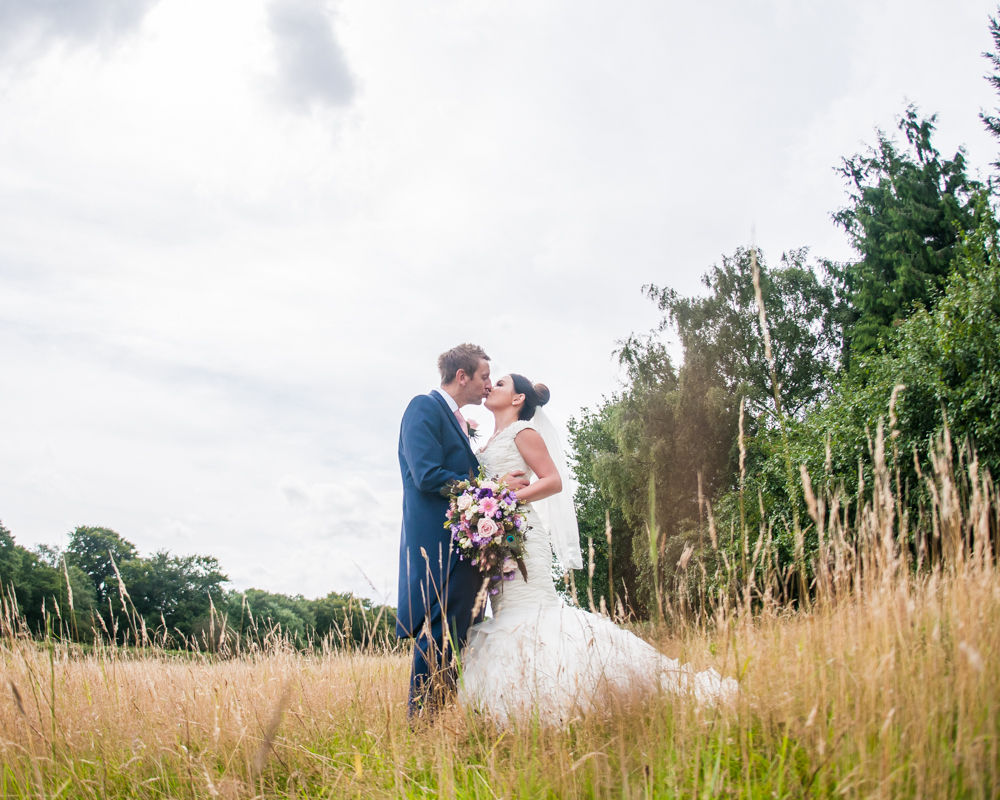 Hazel Gap Barn weddings