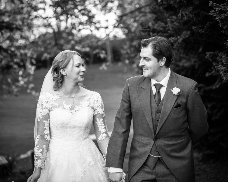 Kenwood Hall weddings Sheffield