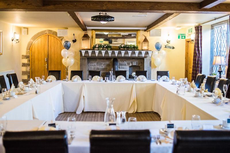 Norfolk Arms Sheffield wedding