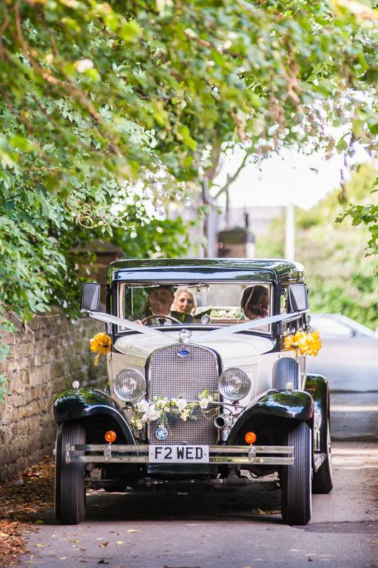 Old Rectory Handsworth Sheffield weddings