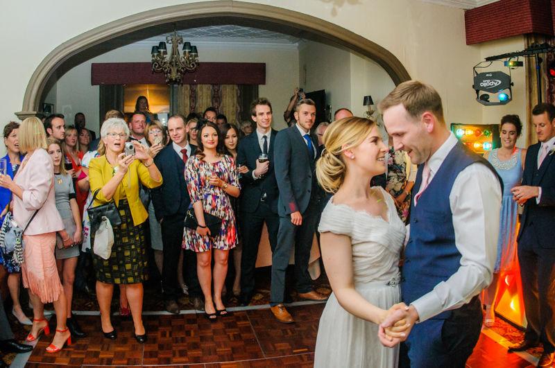 Rutland Hotel wedding photography Sheffield