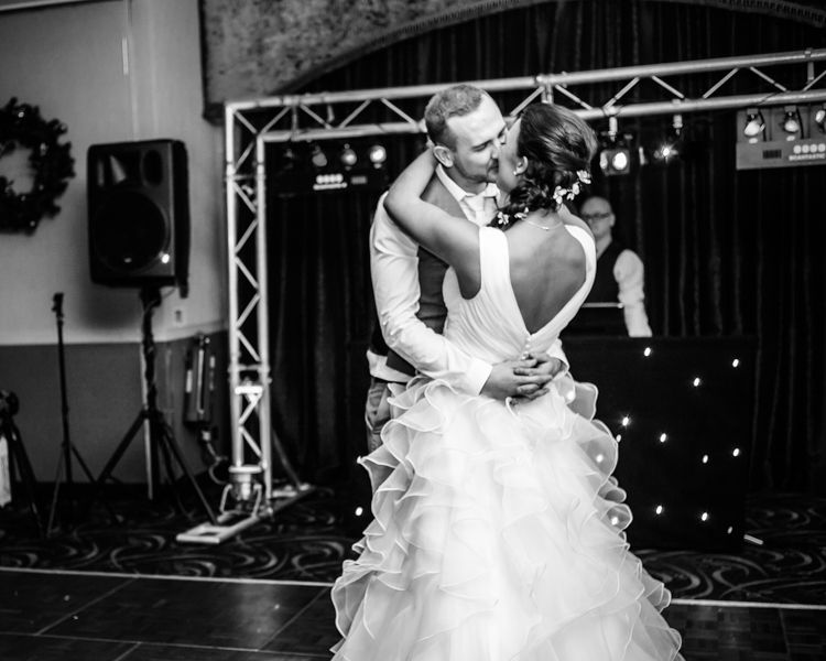 Tankersley Manor Wedding Photography Sheffield