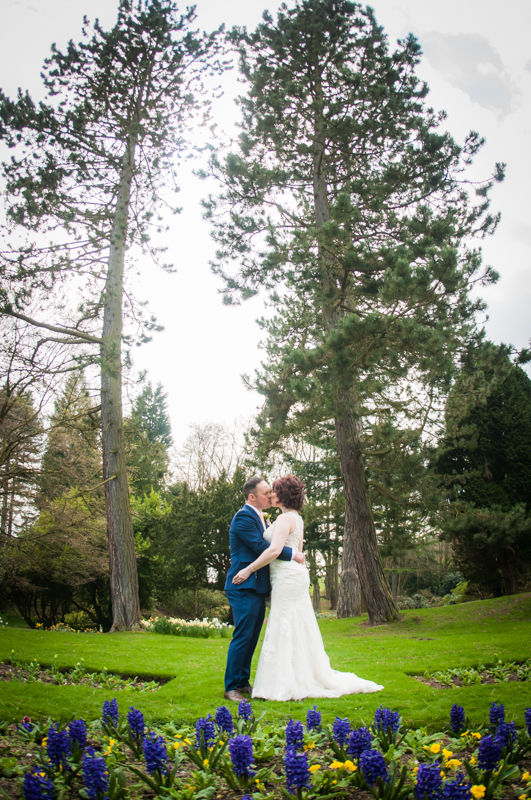 Whirlowbrook Hall wedding photography Sheffield