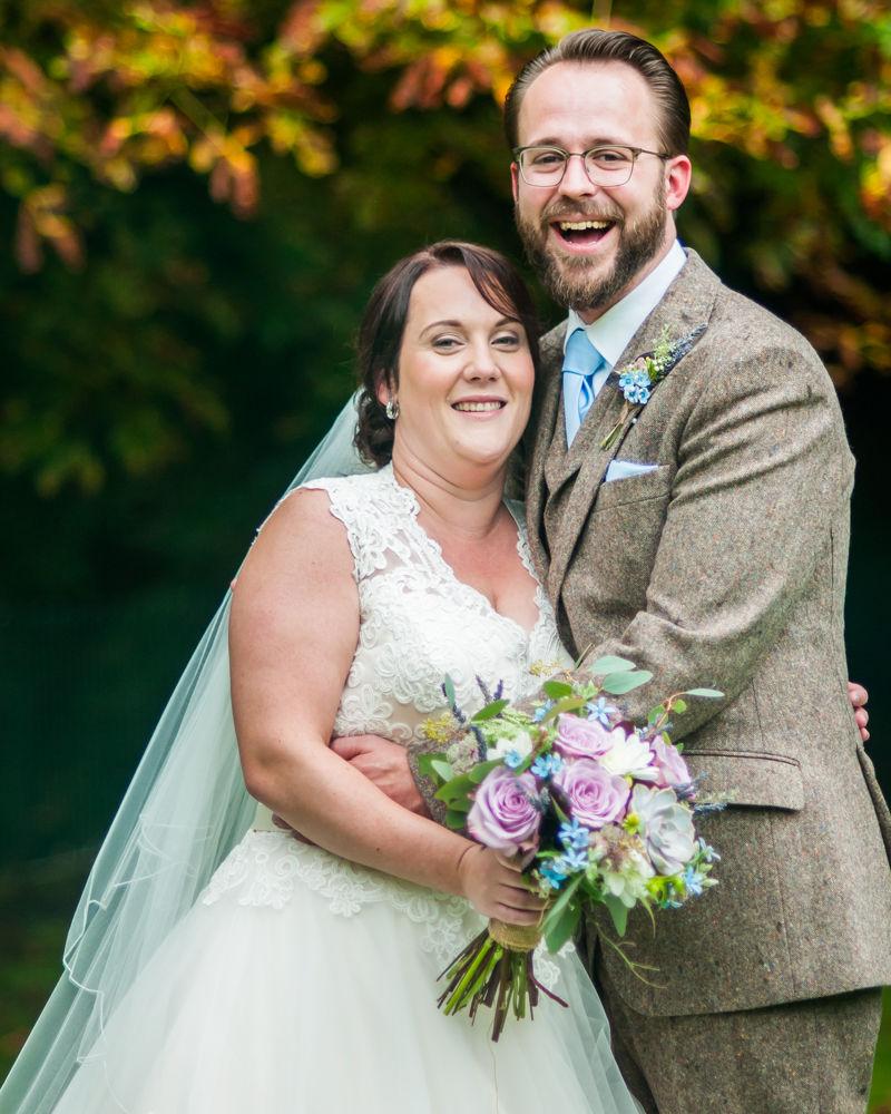 Whitley Hall Wedding Photography Sheffield