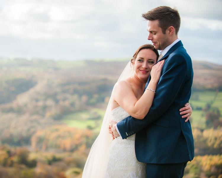 Sheffield wedding in the Autumn