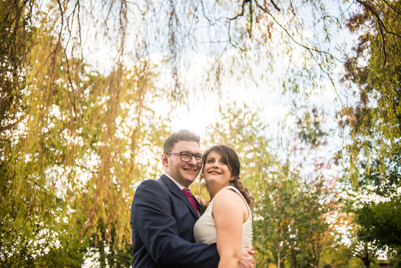 Halifax Hall weddings Sheffield