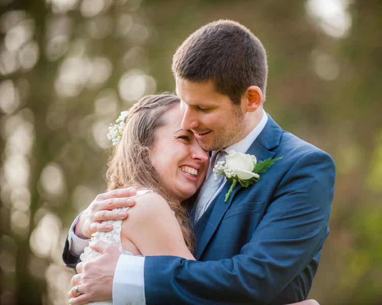 Winter warmer wedding Sheffield wedding photographers Whirlowbrook Hall