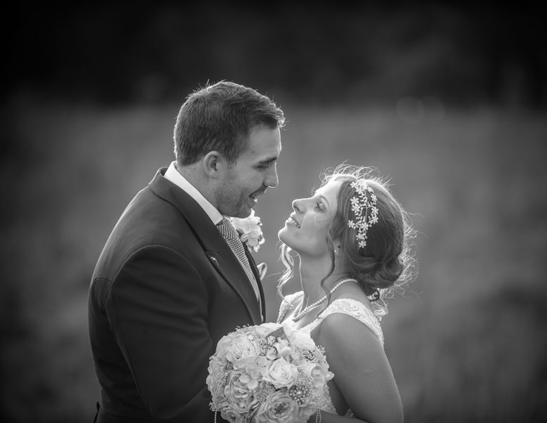 Bride and groom photographs Hellaby Hall wedding photographers Rotherham