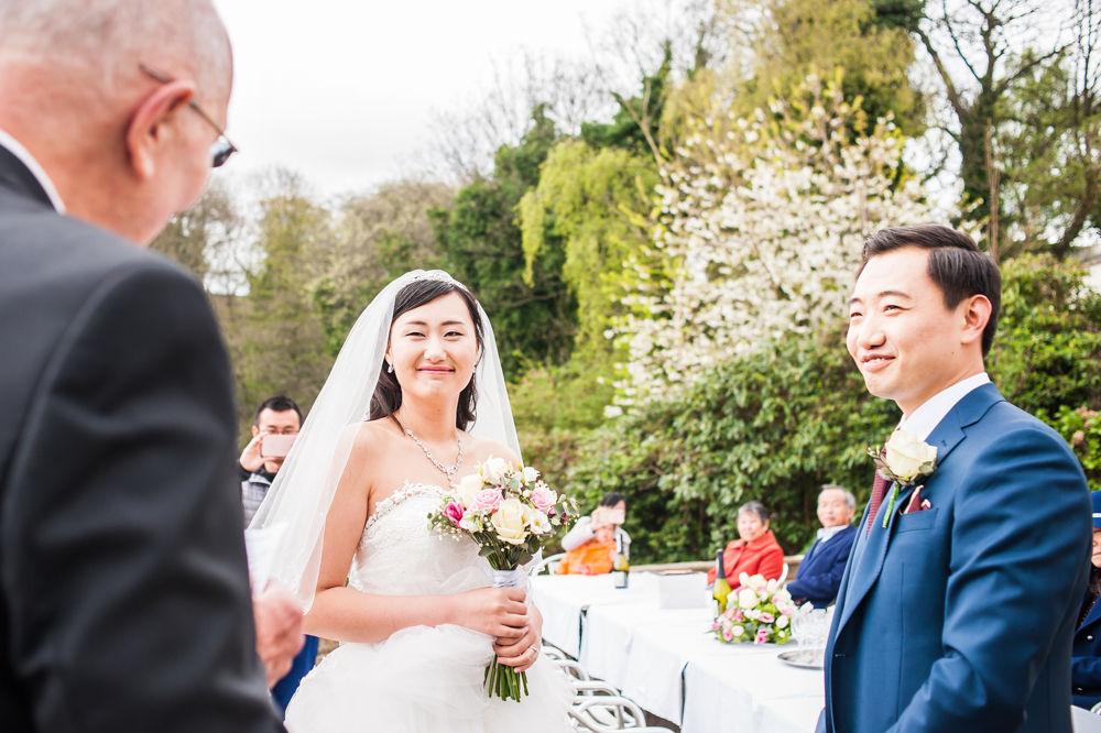 Wedding at Dam House, Sheffield wedding photographer, Chinese wedding